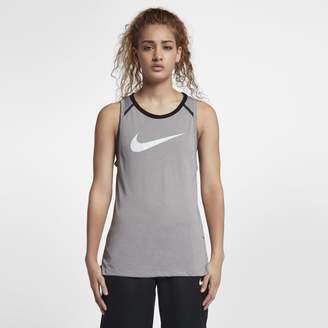 Nike Breathe Elite Women's Sleeveless Basketball Top
