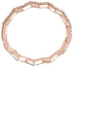Astley Clarke 'Varro Honeycomb' diamond ring