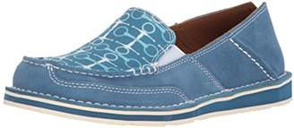 Ariat Women's English Cruiser Slip-on Shoe