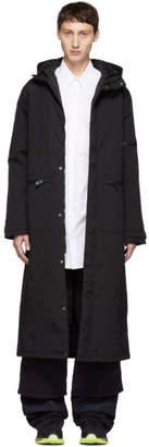 Han Kjobenhavn Black Sport Coat
