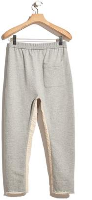3.1 Phillip Lim Cropped Sweatpant