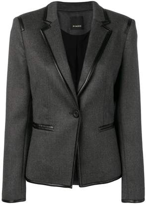 Pinko tailored fitted blazer