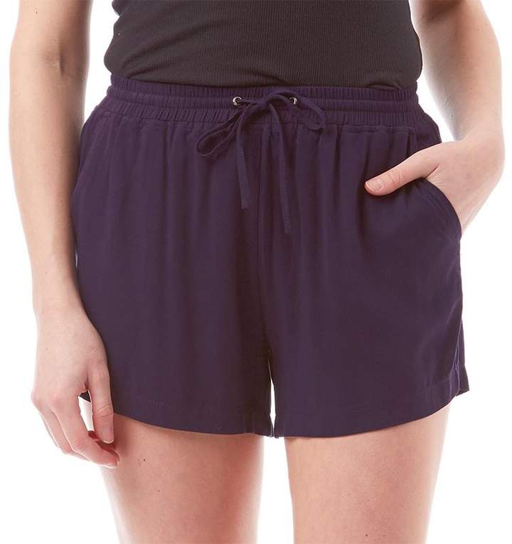 Onfire Damen Shorts Navy