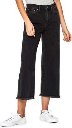 Mavi Jeans Romee High-Rise Wide-Leg Jeans