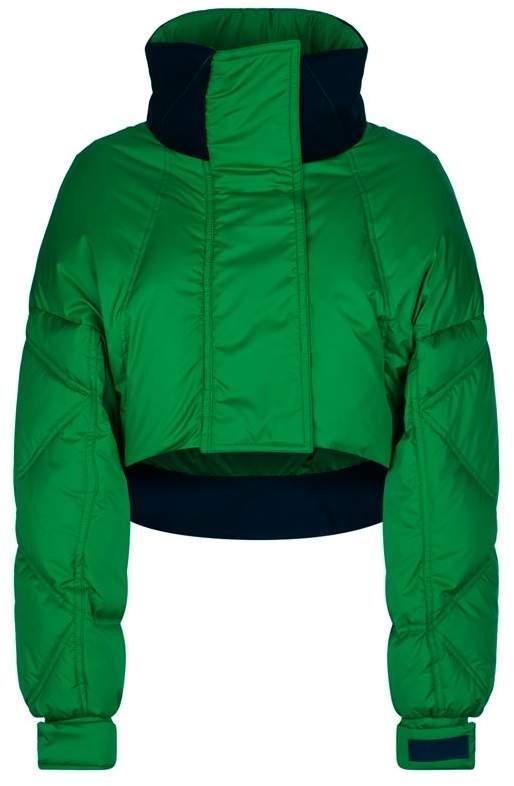 Janzir Puffer Jacket
