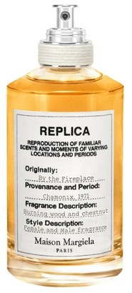 Maison Margiela Replica By The Fireplace Fragrance $126 thestylecure.com