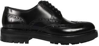 Dolce & Gabbana Dolce \u0026 Gabbana Chunky Sole Derby Shoes