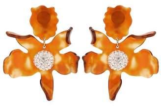 Lele Sadoughi Crystal earrings