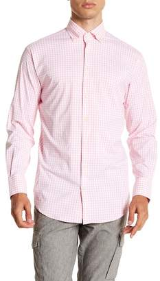 Peter Millar Tattersall Performance Fit Shirt