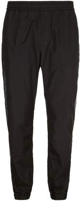 Versace Logo Stripe Sweatpants