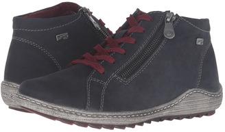 Rieker - R1470 Liv 70 Women's Shoes $140 thestylecure.com