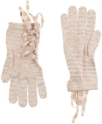 Missoni Gloves - Item 46589349XK