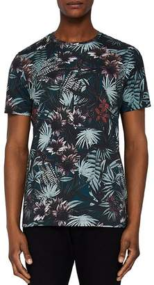 Ted Baker Limited Edition Junga Jungle Tee