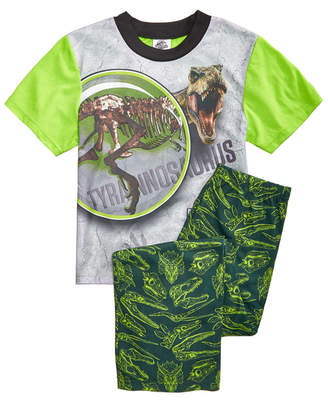 LTB Little & Big Boys 2-Pc. Pajama Set