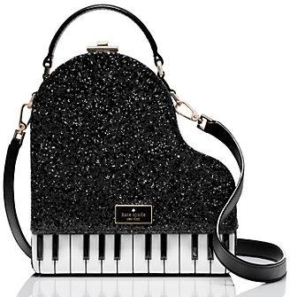 Kate SpadeJazz things up piano bag