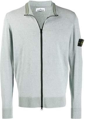 2fbe719edff Stone Island Cardigans & Zip Ups For Men - ShopStyle UK