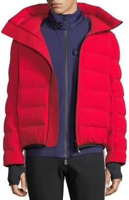 Moncler Men's Lagorai Puffer Jacket