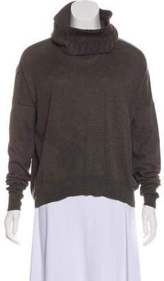 Apiece Apart Knit Turtleneck Sweater