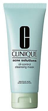 Clinique Women's Acne SolutionsTM Oil-Control Cleansing Mask