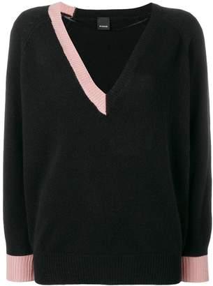 Pinko 100% cashmere sweater