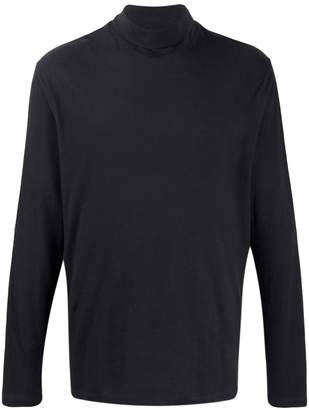 Majestic Filatures roll-neck jumper