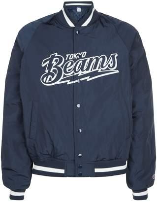 Champion Tokyo Beams Bomber Jacket