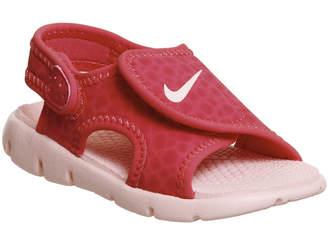 Nike Sunray Td Tropical Pink Bleached Coral bdd62b8a1