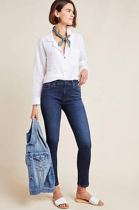 AG Jeans (エー ジー) - AG Jeans AG The Stevie High-Rise Skinny Ankle Jeans