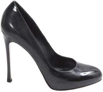 Gianvito Rossi Patent leather heels
