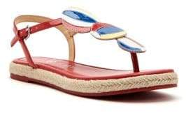 Katy Perry Candice T-Strap Sandals