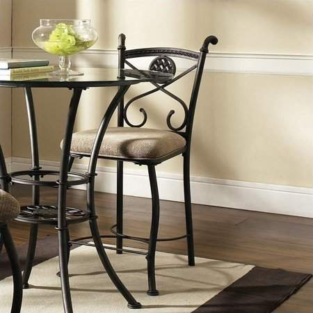 Steve Silver Brookfield Counter Chair- Set of 2