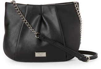 Nine West Black Noely Crossbody