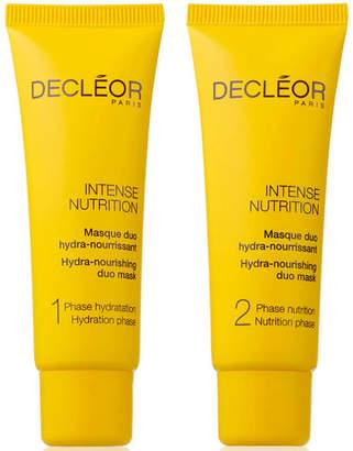 Decleor Intense Nutrition Mask (2 x 25g)