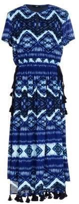 Steffen Schraut 3/4 length dress