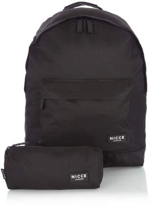 Nicce Core Backpack And Case Mix