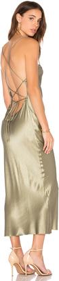 BEC & BRIDGE Amazonite Dress $250 thestylecure.com