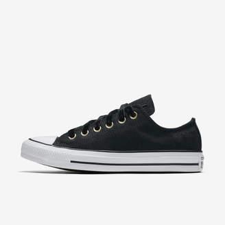 Nike Converse Chuck Taylor All Star Gator Glam Low TopWomens Shoe