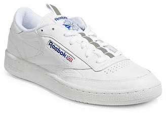 Reebok Mens Club C 85 GT Sneakers