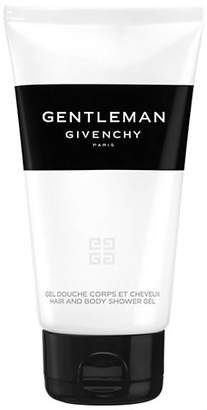 Givenchy Gentleman Hair and Body Shower Gel 150ML