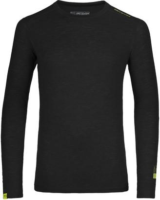 Ortovox 105 Ultra Long-Sleeve Shirt - Men's