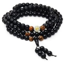 Jean Claude Spiritual Tiger Eye Bracelet