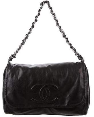 Chanel Medium Rock and Chain Bag