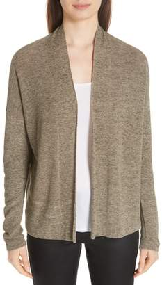 Eileen Fisher Simple Organic Cotton Cardigan