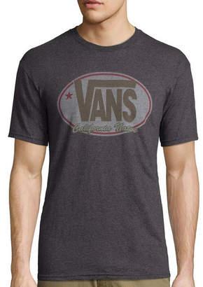 Vans Short-Sleeve Back 2 Cali Tee