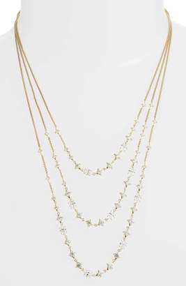 Nadri Boho Layered Necklace