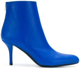 Marni stiletto ankle boots