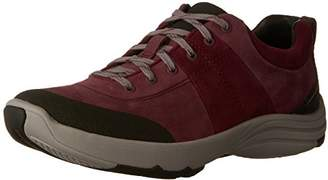 Clarks Women's Wave Andes Walking Shoes,6.5 W US