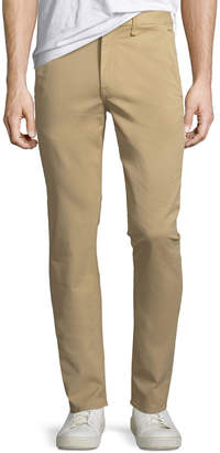 Rag & Bone Men's Standard Issue Fit 2 Mid-Rise Relaxed Slim-Fit Chino Pants