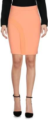 Atos Lombardini VIOLET Knee length skirts