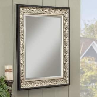 Three Posts Boyers Wall Mirror